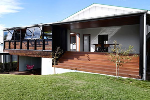 Brisbane Home Extensions from Renovations Directory