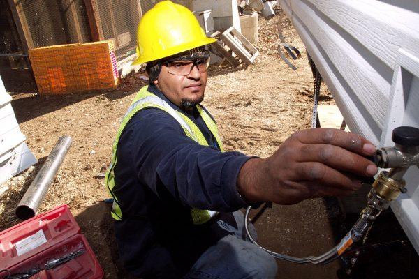 Cairns Plumbing Contractors At Your Service