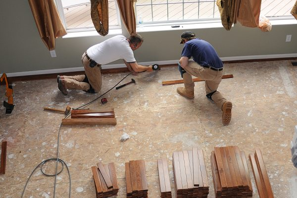 Certified Professionals For Home Renovations in Australia