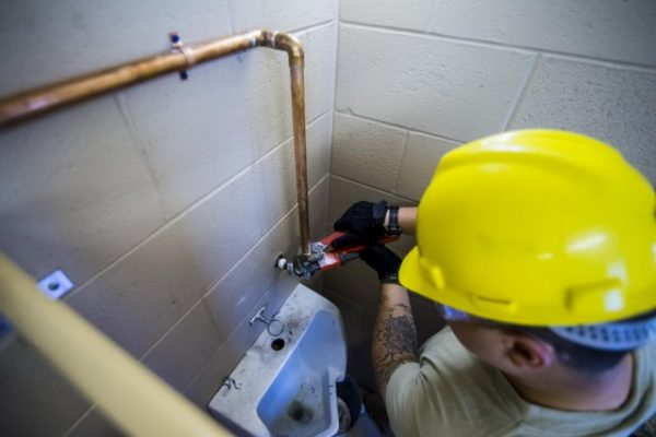 Licensed Darwin Plumbing Contractors from Renovations Directory