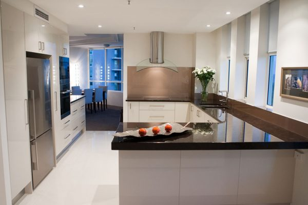 Gold Coast Kitchen Renovations from Experts