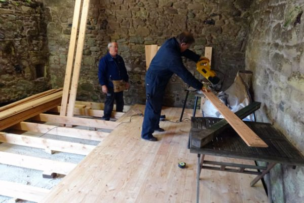 Hobart Joinery Experts from Renovations Directory