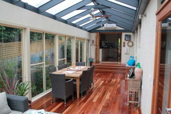 Adelaide Home Extensions Contractors