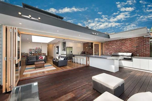 Melbourne Home Renovations from Leading Experts