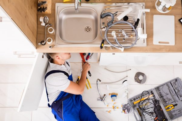 Melbourne Plumbers and Electricians From Renovations Directory