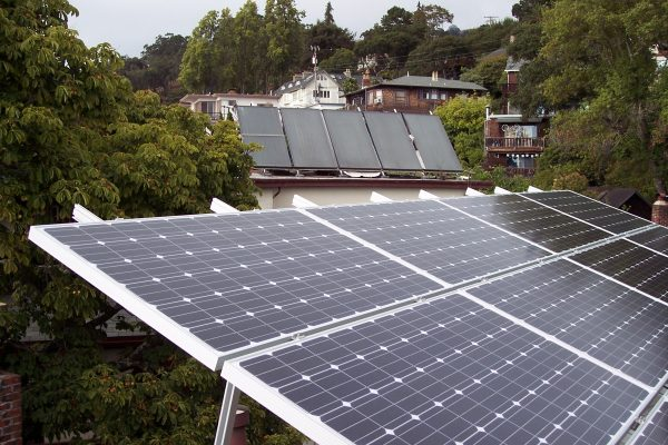 Sydney Solar Panels for Smart Homes from Experts