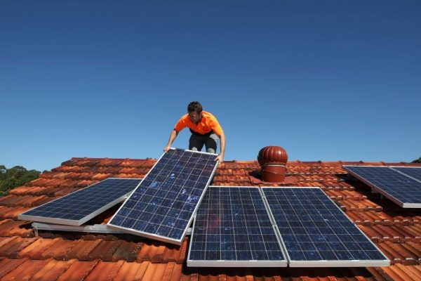 Best Adelaide Solar Panels Installation Experts