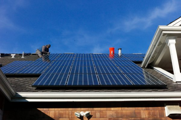 Upscale Perth Solar Panels installation by Experts