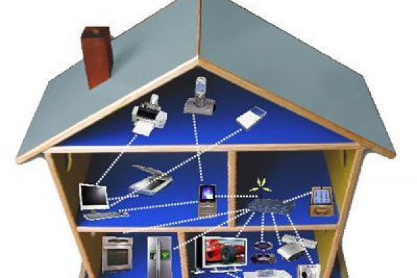 Home automation and Solar Panels from Professionals